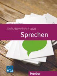 Книга Zwischendurch mal... Sprechen