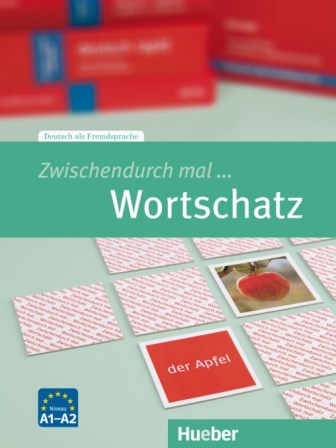 Книга Zwischendurch mal... Wortschatz