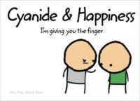 Комикс Cyanide and Happiness