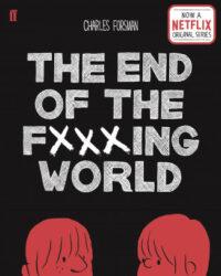 Комикс The End of the F***ing World