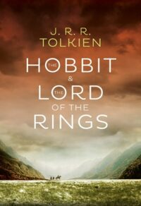 Набор книг Hobbit & The Lord of the Rings Boxed Set