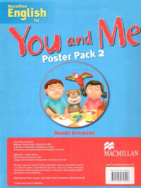 Плакат You and Me 2 Poster Pack