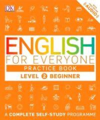 Рабочая тетрадь English for Everyone 2 Practice Book