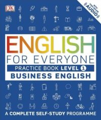Рабочая тетрадь English for Everyone: Business English 1 Practice Book