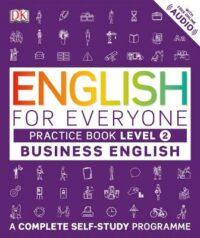 Рабочая тетрадь English for Everyone: Business English 2 Practice Book