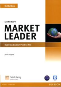 Рабочая тетрадь Market Leader 3rd Edition Elementary Practice File with CD