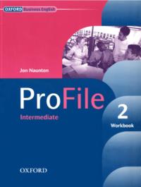 Рабочая тетрадь ProFile 2 Workbook
