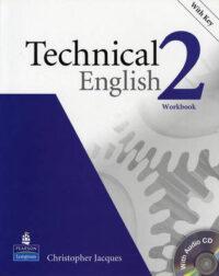Рабочая тетрадь Technical English 2 Workbook