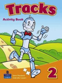 Рабочая тетрадь Tracks 2 Workbook