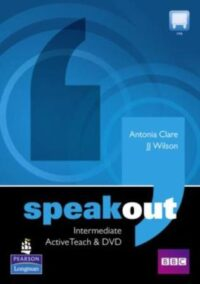 Ресурсы для интерактивной доски Speakout Intermediate Active Teach
