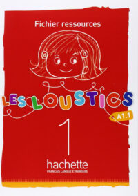 Ресурсы для учителя Les Loustics 1 Fichier ressources