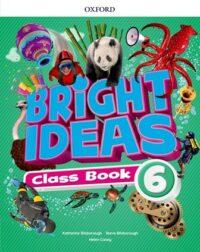 Учебник Bright Ideas 6 Class Book with App