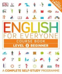 Учебник English for Everyone 2 Course Book