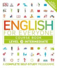 Учебник English for Everyone 3 Course Book