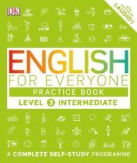 Учебник English for Everyone 3 Practice Book
