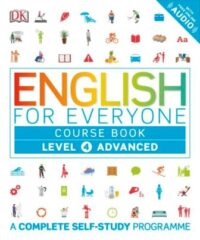 Учебник English for Everyone 4 Course Book