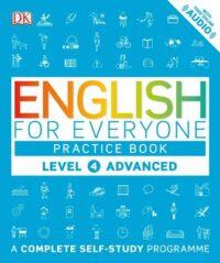 Учебник English for Everyone 4 Practice Book