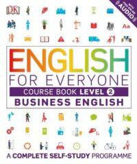 Учебник English for Everyone: Business English 2 Course Book