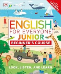 Учебник English for Everyone Junior: Beginner's Course