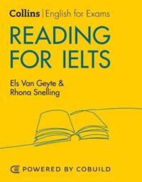 Учебник Reading for IELTS