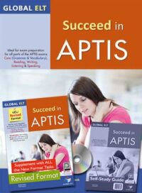 Учебник Succeed in APTIS