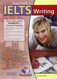 Учебник Succeed in IELTS: Writing Self-Study Edition