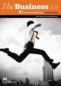 Учебник The Business 2.0 B1 Pre-Intermediate Student's Book