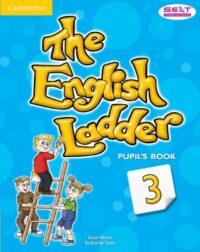 Учебник The English Ladder 3 Pupil's Book