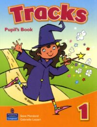 Учебник Tracks 1 Student's Book