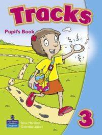 Учебник Tracks 3 Student's Book
