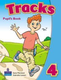 Учебник Tracks 4 Student's Book