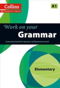 Учебник Work on your Grammar Elementary