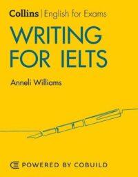 Учебник Writing for IELTS