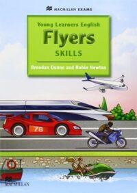 Учебник Young Learners English: Flyers Skills Pupil's Book