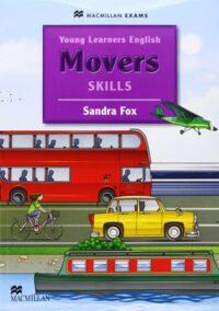 Учебник Young Learners English: Movers Skills Pupil's Book