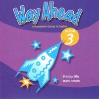 Установочный диск Way Ahead New Edition 3 CD-ROM
