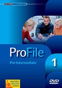 Видео диск ProFile 1 DVD