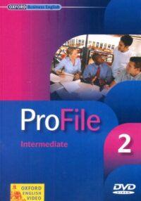Видео диск ProFile 2 DVD
