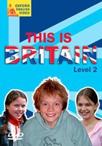 Видео диск This is Britain! 2 DVD