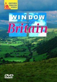 Видео диск Window on Britain 1 DVD