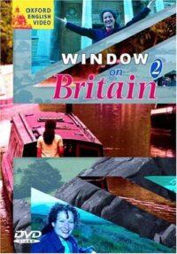 Видео диск Window on Britain 2 DVD