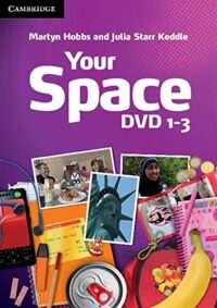 Видео диск Your Space 1-3 DVD